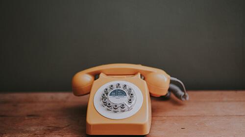 Anrufbeantwortersprüche: Lustige Sprüche und Witze für den Anrufbeantworter