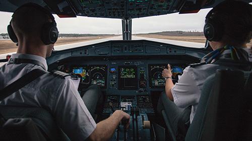 Witze über Piloten, Fliegerwitze