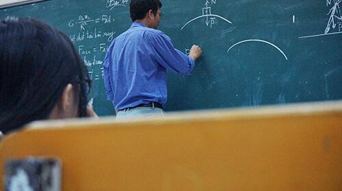 Lehrerwitze - Lustige Witze über Lehrer